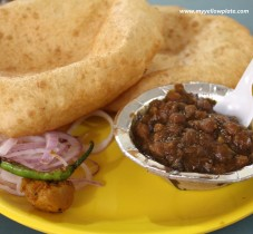 Bawa Snacks Chole Bhature