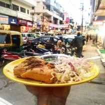 Feature-My Yellow Plate