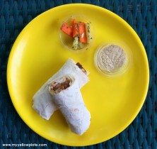 Best Al Zaitoon Shawarma in Delhi