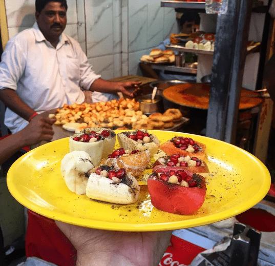Hira Lal Chaat Corner