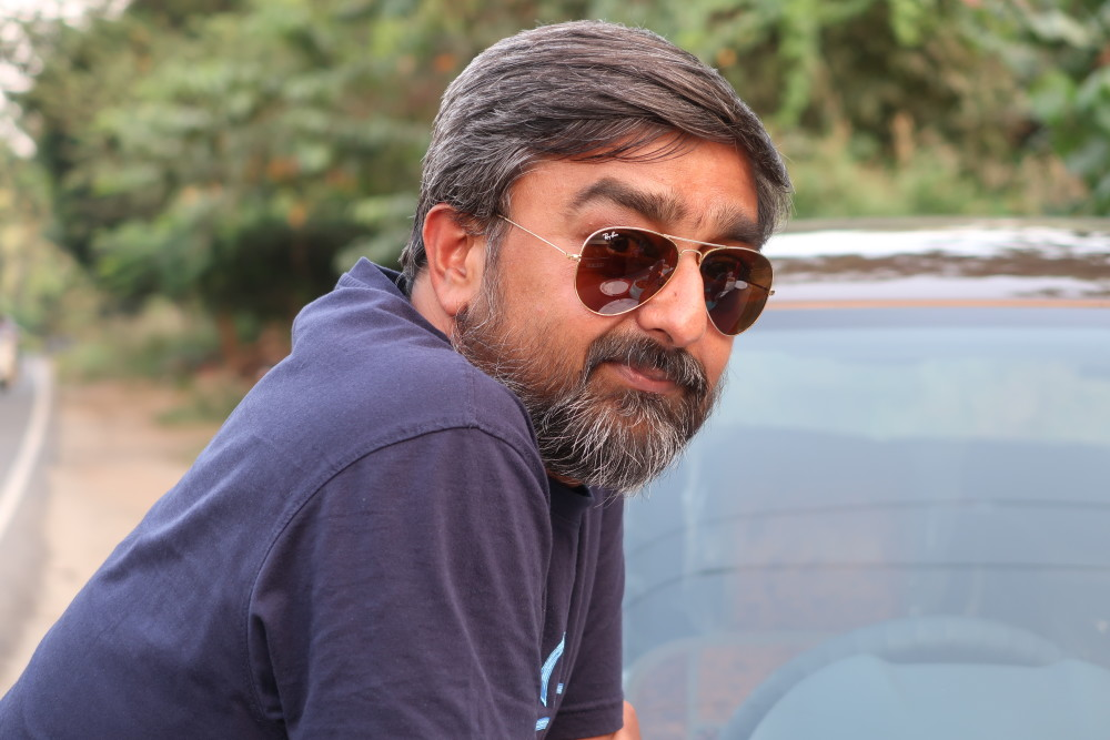 Deepak Ananth: Meet the Captain Cool and the Chief Road Tripper at Scout My Trip.