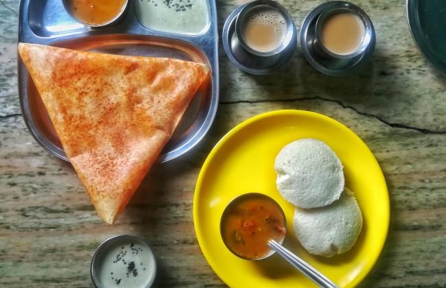 Mysore Cafe