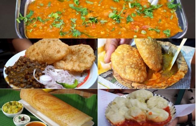 Kamla Nagar Food Delhi