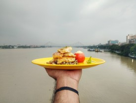 My Yellow Plate Kolkata