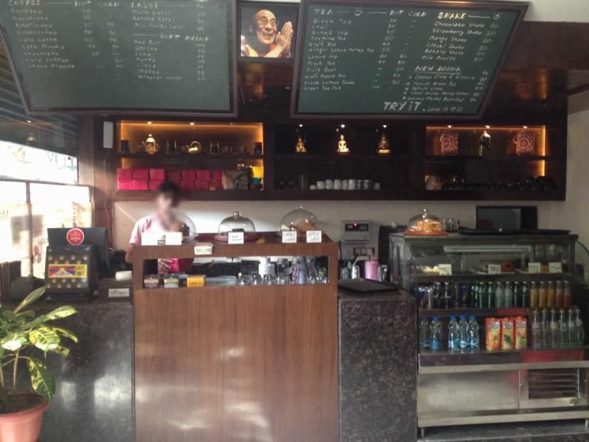 Rigo Coffee House Delhi
