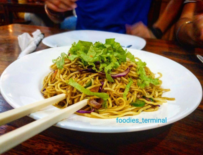 Picture by: Foodies Terminal