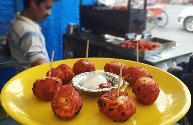BJP Minister Wants To Ban MOMOS And We Are Completly Against Him! 1