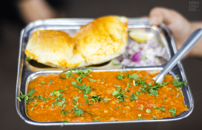 Pic Source: Indian Street Food