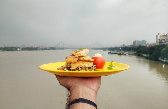 My Yellow Plate Kolkata
