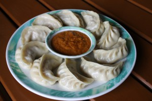 Best Momos in Faridabad
